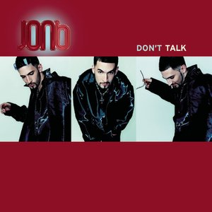 Image for 'Don't Talk'