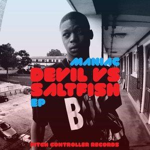 Image for 'Devil Vs Saltfish EP'