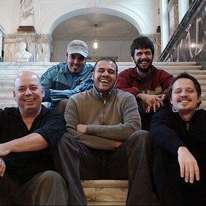 Image for 'Hamilton de Holanda Quinteto'