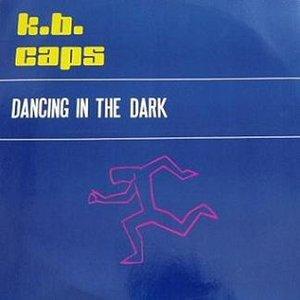 """Dancing In The Dark""的封面"