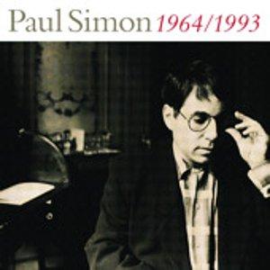 Image for 'Paul Simon: 1964-1993 (disc 1)'