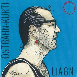 Image pour 'Liagn & Lochn'