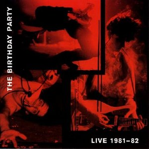 Image for 'Live, 1981-1982'