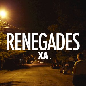 Image for 'Renegades'