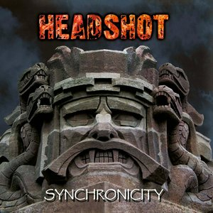Image for 'Synchronicity'