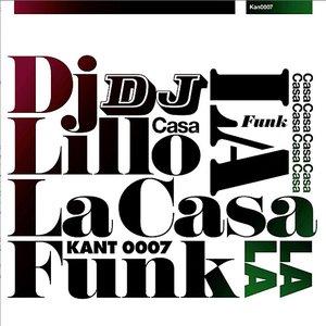 Bild für 'La Casa Funk EP'