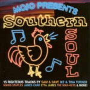 Bild för 'Mojo: Southern Soul'