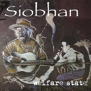 Image for 'Welfare State'