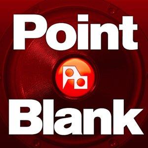 """Believer (Point Blank Radio Edit)""的封面"