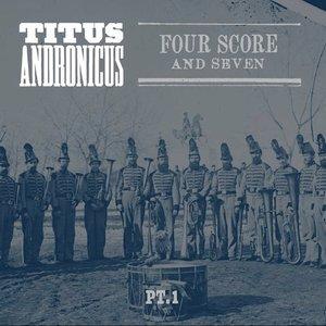 Imagem de 'Four Score And Seven'