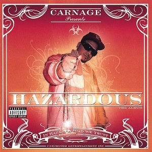 Image pour 'Hazardous (Explicit Version)'