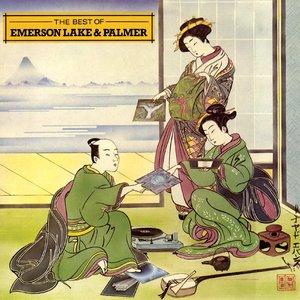 """""""The Best of Emerson, Lake & Palmer""""的图片"""