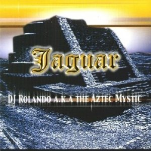 Image for 'Knight Of The Jaguar'