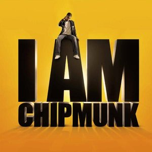 Image for 'I Am Chipmunk'
