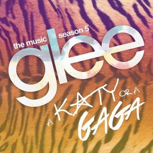 Image for 'Applause (Glee Cast Version)'