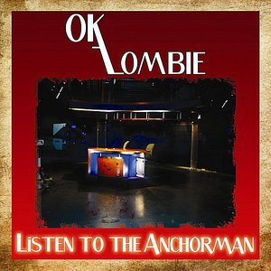Image for 'Listen to the Anchorman - Single'