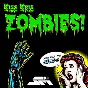 Image for 'Zombies! - Single'