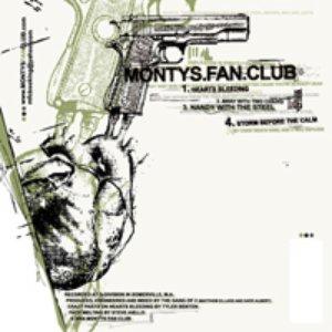 Image pour 'Monty's Fan Club'