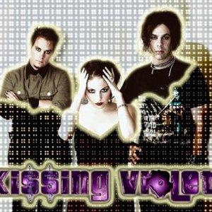 Imagem de 'Kissing Violet'