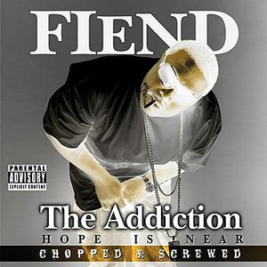 Image for 'The Addiction (Chopped & Screwed)'