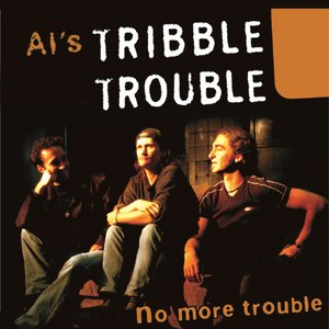 Image for 'No more trouble'
