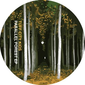 Image for 'Parallel Forest EP'