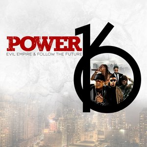 Image for 'Power 16'