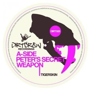 Image for 'Peter's Secret Weapon'