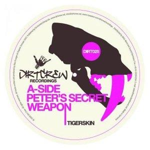 Imagem de 'Peter's Secret Weapon'