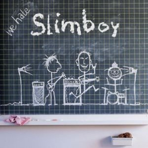 Image for 'We Hate Slimboy'