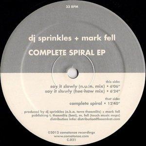 Image for 'DJ Sprinkles & Mark Fell'