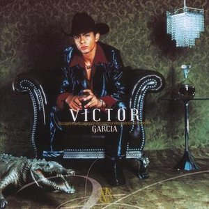 Image for 'Victor García'