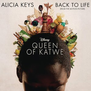 Image for 'Back To Life (from the Motion Picture 'Queen of Katwe')'