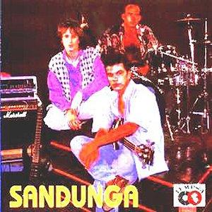 Image for 'Sandunga'