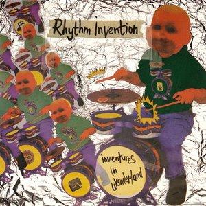 Bild für 'Inventures in Wonderland'