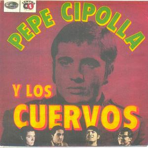 Pepe Cipolla