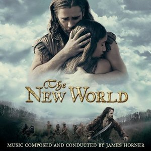Image for 'The New World'