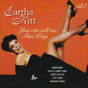 Image for 'You Can Call Me Miss Kitty'