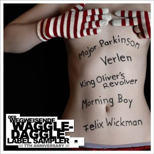 Image for 'Waggle-Daggle Labelsampler Volume 7'