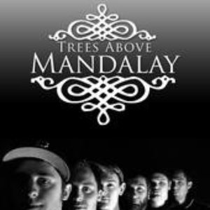 Image for 'Trees Above Mandalay'