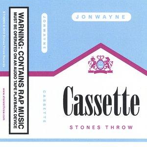 Image pour 'Cassette'
