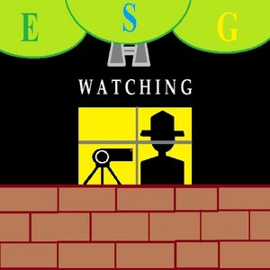 Image for 'Watching'