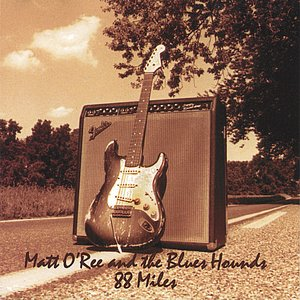 Image for '88 Miles'
