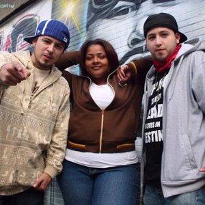 Image for 'Rebel Diaz'