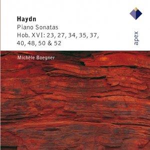 Image for 'Haydn : Piano Sonatas'