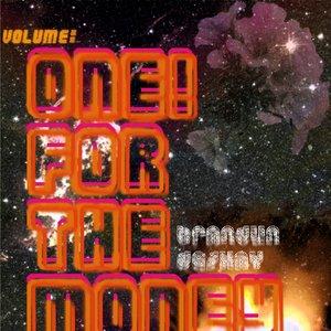 Immagine per 'Volume: One! For the Money Mixtape'