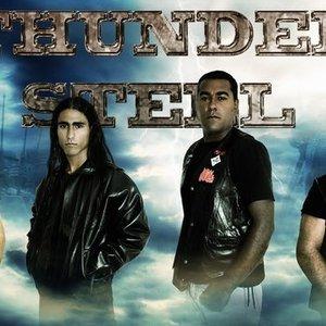 Image for 'Thunder Steel'