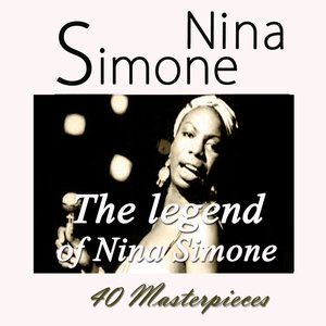 Image for 'The Legend of Nina Simone'