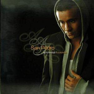 Immagine per 'San Pedro'