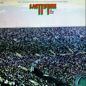 Image for 'Wattstax: The Living Word'